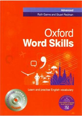 Oxford Word SKills  Advance